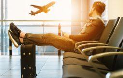 Odwołanie lub opóźnienie lotu