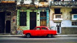 Atrakcje turystyczne na Havanie