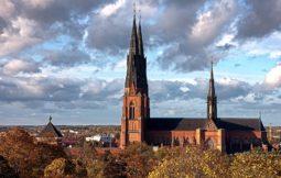 Atrakcje turystyczne Uppsala