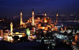 Normy społeczne podczas wyjazdu do Turcji