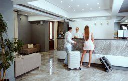 Wybór hotelu za granicą